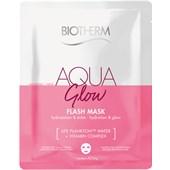 Biotherm - Aquasource - Aqua Super Mask Glow