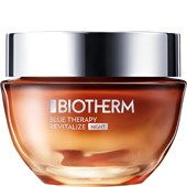 Biotherm - Blue Therapy - Amber Algae Revitalize Night Cream