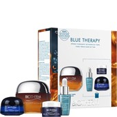 Biotherm - Blue Therapy - Blue Therapy Amber Algae Set