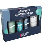 Biotherm Homme - Aquapower - Presentset