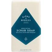 Björk & Berries - Body care - Exfoliating Bath Soap