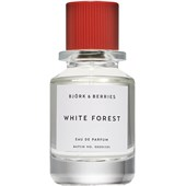Björk & Berries - White Forest - Eau de Parfum Spray