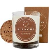 Blanche - Doftljus - Black Orchid