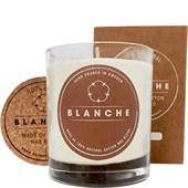 Blanche - Doftljus - Cotton Vanilla