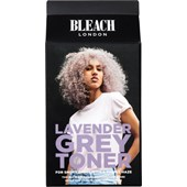 Bleach London - Toner  - Lavender Grey Toner Kit