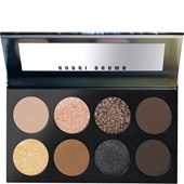 Bobbi Brown - Ögon - Holiday Collection 2019 Eye Shadow Palette