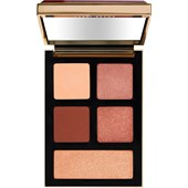Bobbi Brown - Ögon - Luxe & Fortune Collection  Luxe Jewels Rose Eye Palette