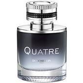 Boucheron - Quatre Absolu de Nuit Pour Homme - Eau de Parfum Spray