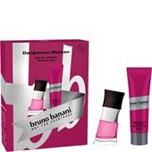 Bruno Banani - Dangerous Woman - Presentset