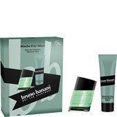 Bruno Banani - Made for Man - Presentset
