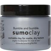 Bumble and bumble - Struktur & stadga - Sumoclay