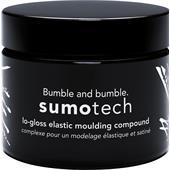 Bumble and bumble - Struktur & stadga - Sumotech