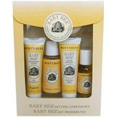 Burt's Bees - Baby - Baby Bee Starter Kit presentset
