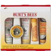 Burt's Bees - Ansikte - Essential Burt's Bees Kit presentset
