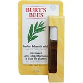 Burt's Bees - Ansikte - Herbal Blemish Stick
