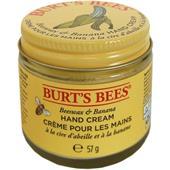 Burt's Bees - Händer - Beeswax & Banana Hand Cream