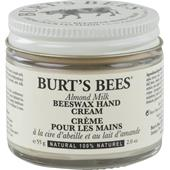 Burt's Bees - Händer - Beeswax Hand Cream