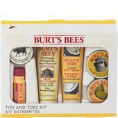 Burt's Bees - Kropp - Tips & Toes Kit presentset