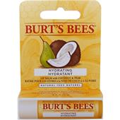 Burt's Bees - Läppar - Hydrating Lip Balm - Blis
