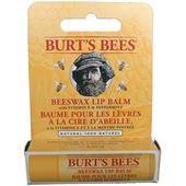 Burt's Bees - Läppar - Lip Balm Stick i kartong