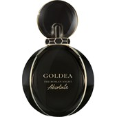 Bvlgari - Goldea The Roman Night - Absolu Eau de Parfum Spray