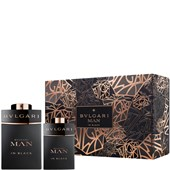 Bvlgari - Man in Black - Gift Set