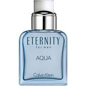 Calvin Klein - Eternity Aqua for men - Eau de Toilette Spray