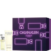Calvin Klein - Eternity - Presentset