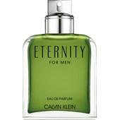 Calvin Klein - Eternity for men - Eau de Parfum Spray