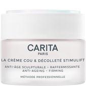 Carita - Progressif Lift Fermeté - La Crème Cou et Décolleté Stimulift