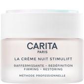 Carita - Progressif Lift Fermeté - La Crème Nuit Stimulift