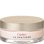 Cartier - La Panthère - Body Cream