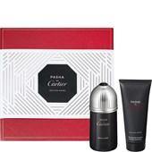 Cartier - Pasha - Edition Noire Presentset
