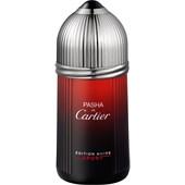 Cartier - Pasha - Edition Noire Sport Eau de Toilette Spray