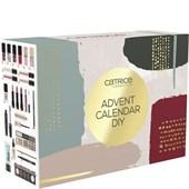 Catrice - Adventskalender - Adventskalender