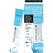 Catrice - Food supplement - Hydro Beauty Booster