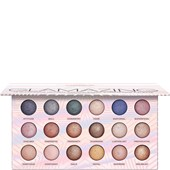 Catrice - Ögonskugga - Glamazing 18 Glamorous Neutral Colour Baked Eyeshadow Palette