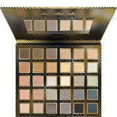 Catrice - Ögonskugga - Golden Crowns 30 Colour Eyeshadow Palette