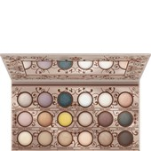 Catrice - Ögonskugga - Queen Couture 18 Colour Eyeshadow Palette