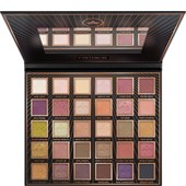 Catrice - Ögonskugga - Royal Idols 30 Colour Eyeshadow Palette