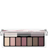 Catrice - Ögonskugga - The Dry Rosé Collection Eyeshadow Palette