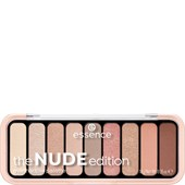 Essence - Ögonskugga - The Nude Edition Eyeshadow Palette