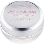 Catrice - Lipgloss - Volumizing Lip Soufflé