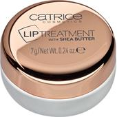 Catrice - Läppvård - Lip Treatment