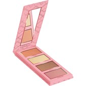 Catrice - Make-up - Addicted To Sorbets Face Palette