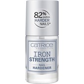 Catrice - Nail Polish - Iron Strength Nail Hardener