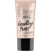 Catrice - Primer - Prime And Fine Poreless Blur Primer