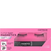 Catrice - Ögonfransar - Magnetics Eyeliner & Lashes Xtreme Attraction