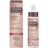 Cattier - Facial care - Pistagedroppar & Hallonolja Pistagedroppar & Hallonolja