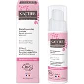 Cattier - Facial care - Rosa helande jord & Defensil®-Plus Rosa helande jord & Defensil®-Plus